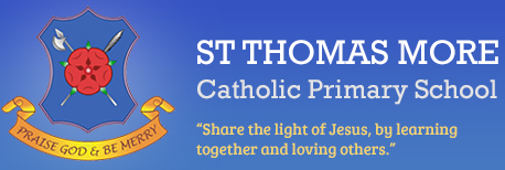 St Thomas More Catholic School